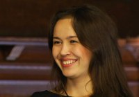 Василиса Шатунова - финалистка 15 сезона Битвы экстрасенсов