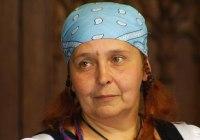 Екатерина Борисова - финалистка 15 сезона Битвы экстрасенсов