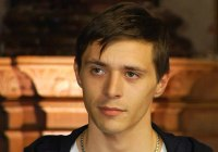 Никита Платонов - финалист 15 сезона Битвы экстрасенсов